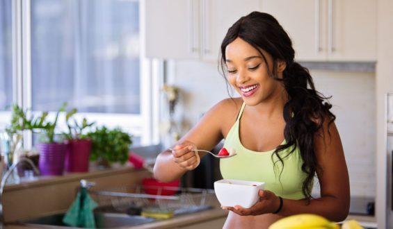 Suplementacja przy diecie na masę