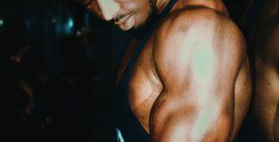 Powiększenie obwodu ramienia