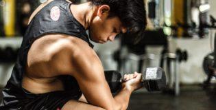 Suplementy diety w treningu
