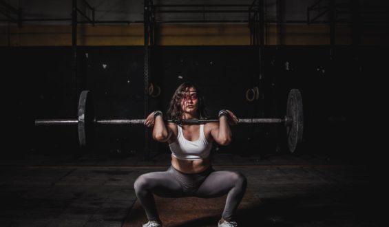 Zyskaj masę i pozbądź się tłuszczu