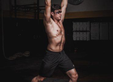 Ból łydek po treningu