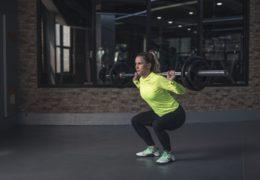 Trening na masę – jak najlepiej realizować?