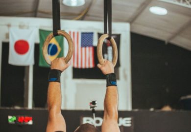 Zbuduj masę mięśniową