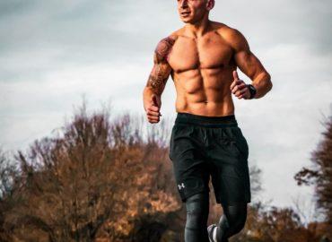 Odżywki na masę mięśniową