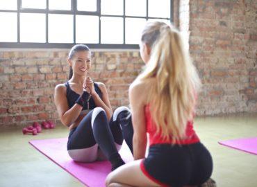 Serwatka – sprzymierzeniec budujących masę mięśniową