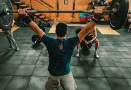 Jak zwiększyć masę mięśniową skutecznie ?